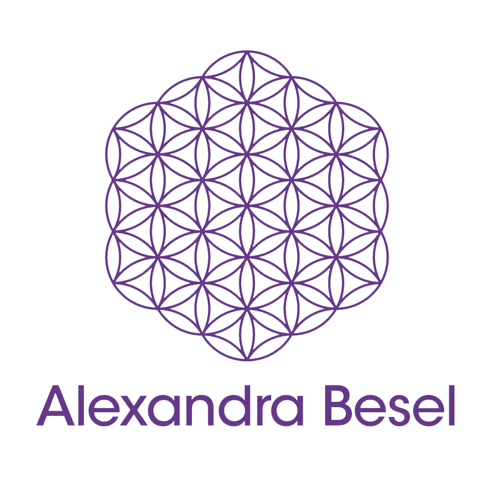 Alexandra Besel Energy Healing Menopower SELF Coaching Haarlem